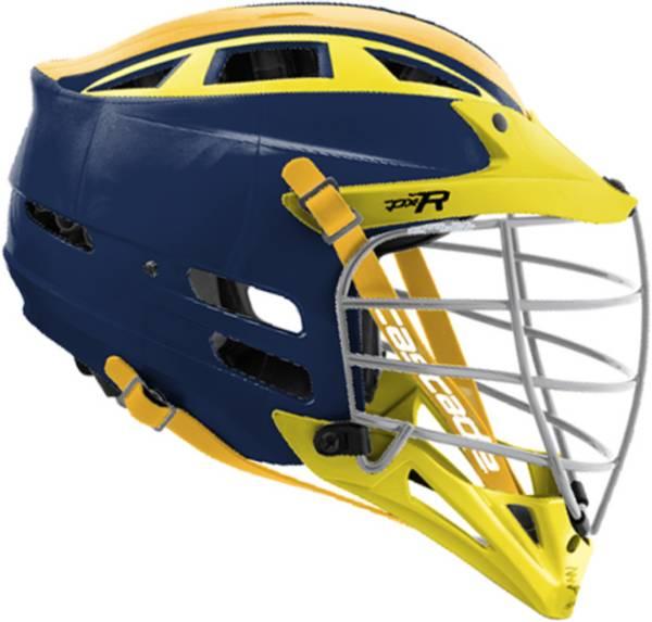 Cascade Custom CPX-R Lacrosse Helmet w/ Chrome Mask product image