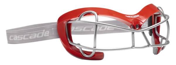 Cascade Women's Poly Arc Custom Lacrosse/Field Hockey Goggles product image