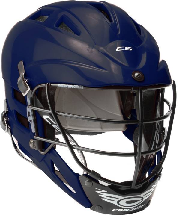 Cascade Youth CS Lacrosse Helmet w/ Black Mask product image