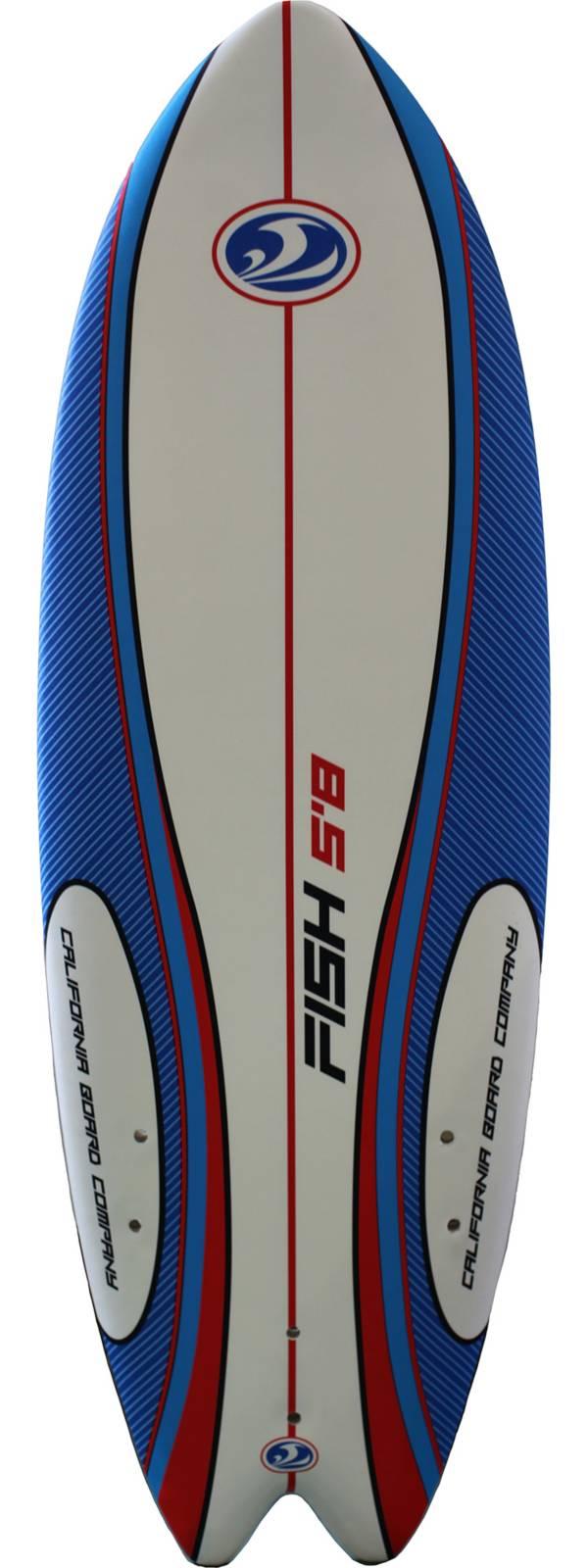 California Board Company Fish 5'8'' Surfboard product image