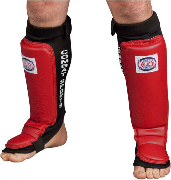 Combat Sports MMA Training Shin Guards product image