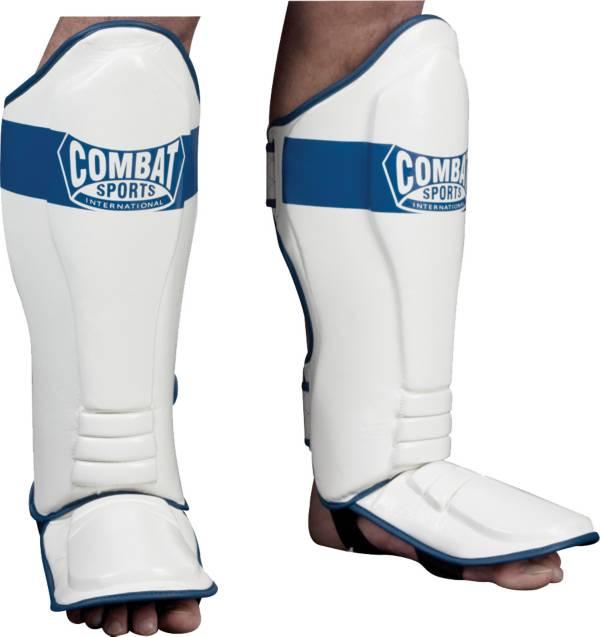 Combat Sports MMA Kickboxing Shin Guards product image