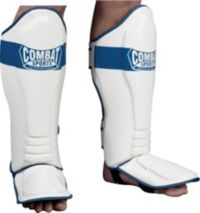 Size X//XL Kickboxing Century Brave Shin Guards