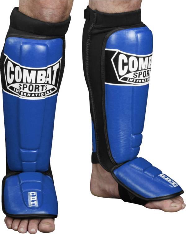 Combat Sports Pro-Style MMA Shin Guards product image