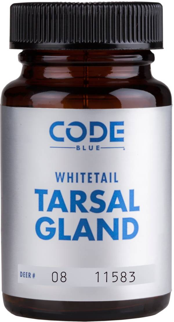 Code Blue Whitetail Tarsal Gland Deer Attractant product image