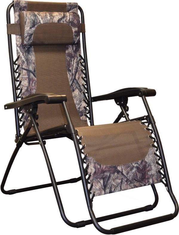 Caravan Sports Camo Infinity Zero Gravity Chair product image