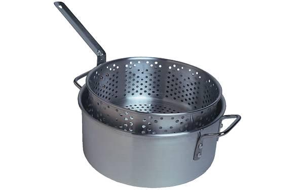 Camp Chef 10.5 Qt Aluminum Pot Set product image