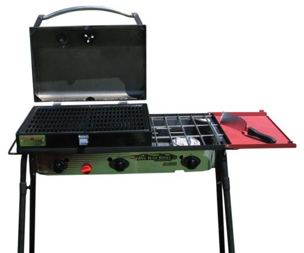 Camp Chef Big Gas 3 Burner Grill product image