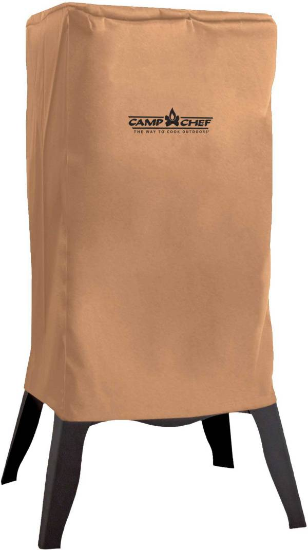 """Camp Chef 18"""" Patio Smoke Vault Cover product image"""