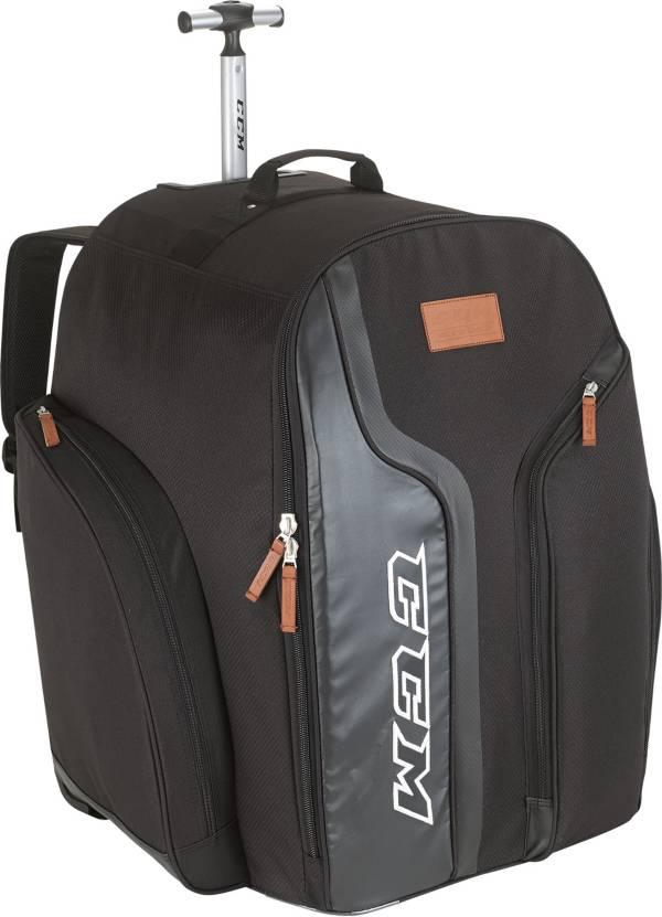 CCM 290 Medium Player Wheeled Hockey Backpack product image