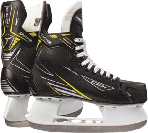 63bdb226c4b CCM Junior Tacks 1092 Ice Hockey Skates