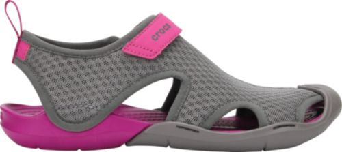 81dd608d833c16 Crocs Women s Swiftwater Mesh Sandals