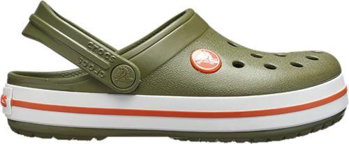 00364e3b0 Crocs Kids  Crocband Clogs