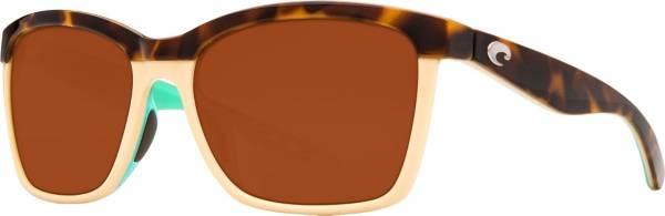 Costa Del Mar Women's Anaa 580P Polarized Sunglasses product image