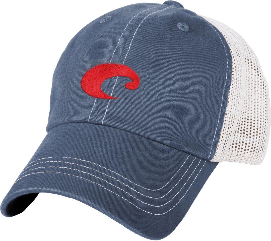 d8ecbec5a267 Costa Del Mar Men's Mesh Hat | DICK'S Sporting Goods
