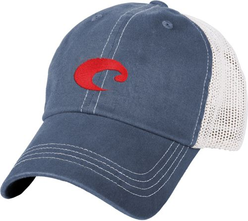 4e36a755836 Costa Del Mar Men s Mesh Hat. noImageFound. 1
