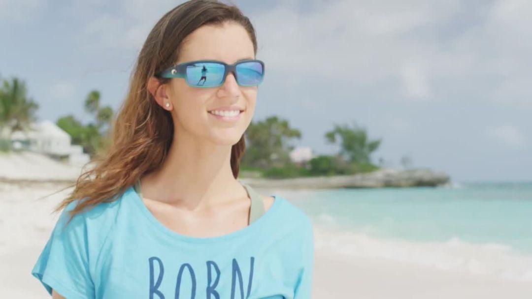 8bb57c8d66a0 Costa Del Mar Men's Caballito Polarized Sunglasses | DICK'S Sporting ...