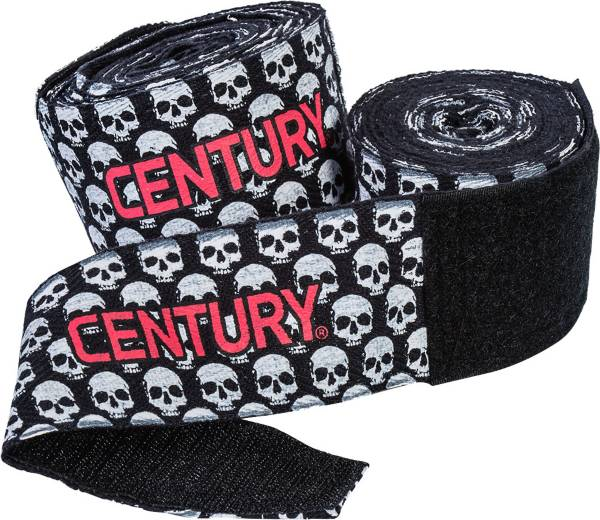 Century 108'' Cotton Printed Hand Wraps product image