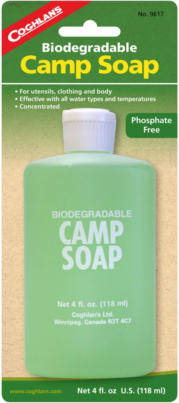Coghlan's Camp Soap product image