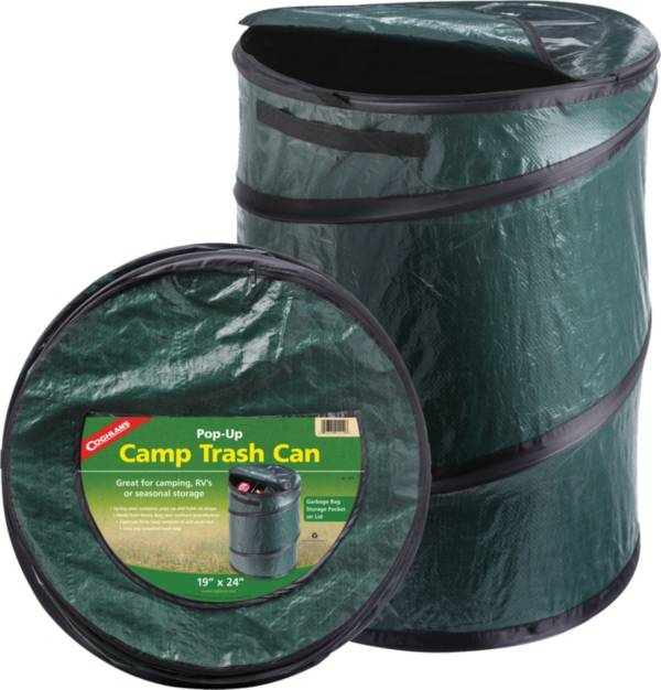 Coghlan's Pop-Up Camp Trash Can product image