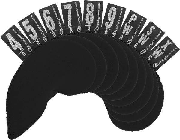 Club Glove Neoprene Iron Headcovers - 9 Pack product image