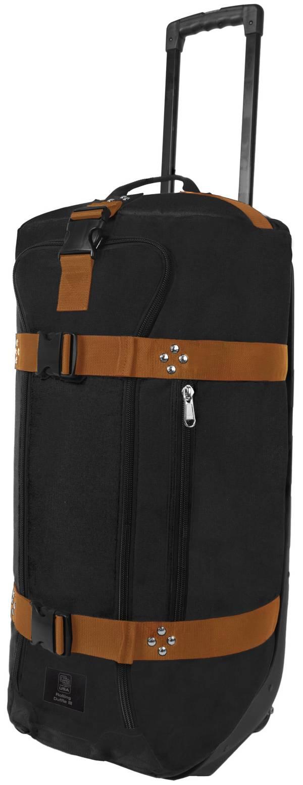 Club Glove Rolling Duffle III XL Travel Bag product image