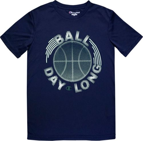 789e4f67 Champion Boys' Ball Day Long Graphic T-Shirt   DICK'S Sporting Goods