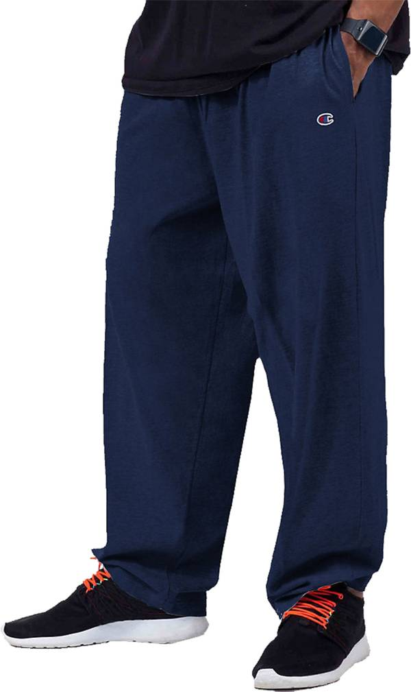 Champion Men's Big & Tall Jersey Pants (Regular and Big & Tall) product image