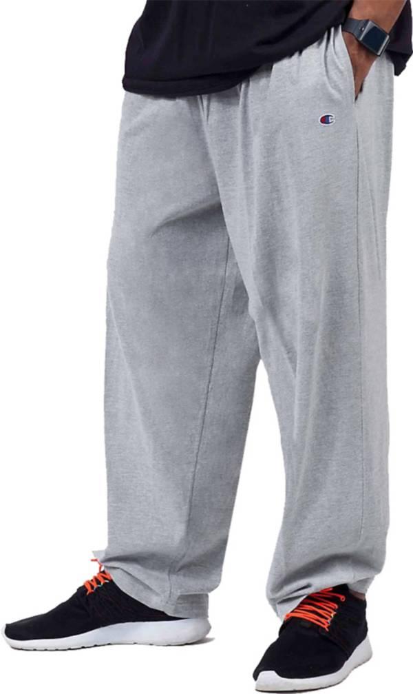 Champion Men's Big & Tall Jersey Pants (Regular and Big & Tall) product image
