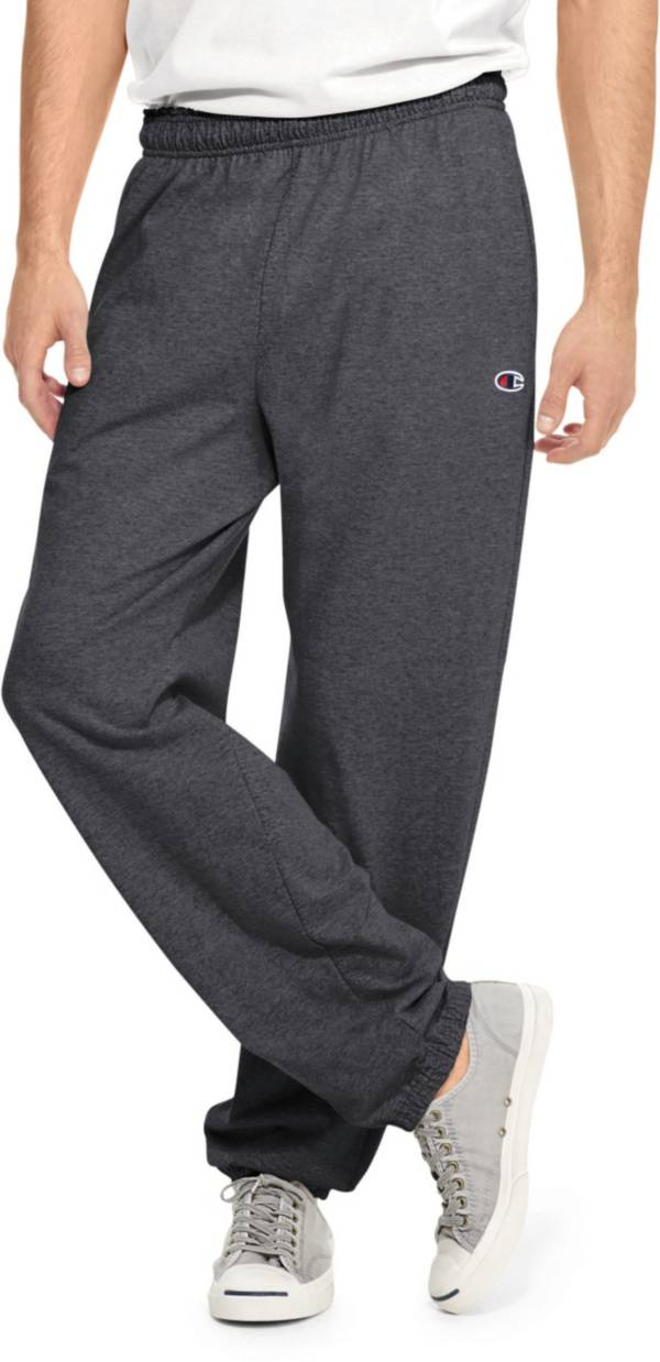 Champion Men's Closed Bottom Jersey Pants product image