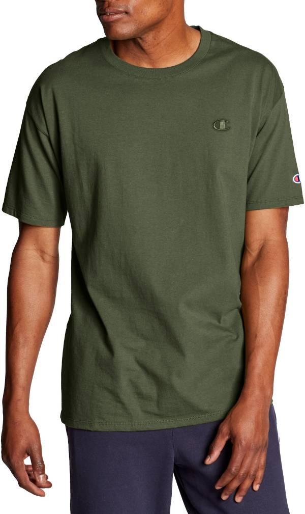Champion Men's Classic Jersey 2.0 T-Shirt (Regular and Big & Tall) product image