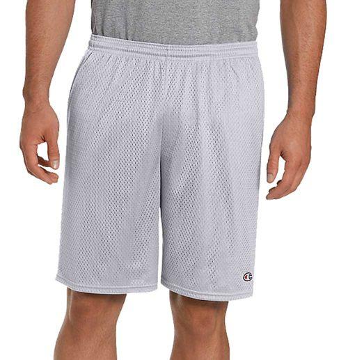 508c68d087b6 Champion Men s Mesh Shorts