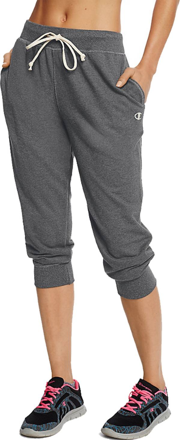 Champion Women's French Terry Jogger Capris product image