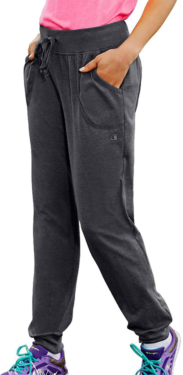 Champion Women's Jersey Pocket Pants product image