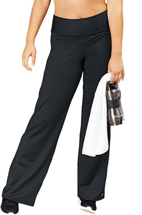 Champion Women's Plus Size Absolute Semi-Fit SmoothTec Band Pants product image