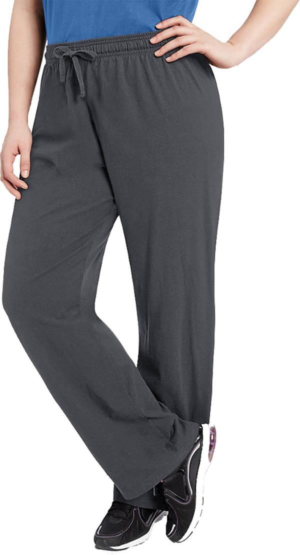 Champion Women's Plus Size Jersey Pants product image