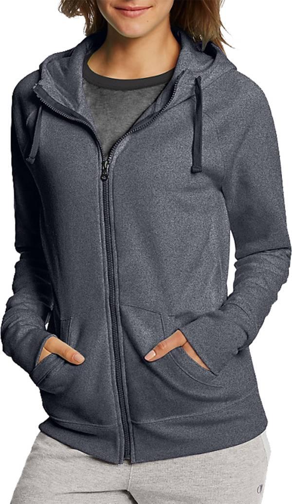 Champion Women's Fleece Full Zip Hoodie product image