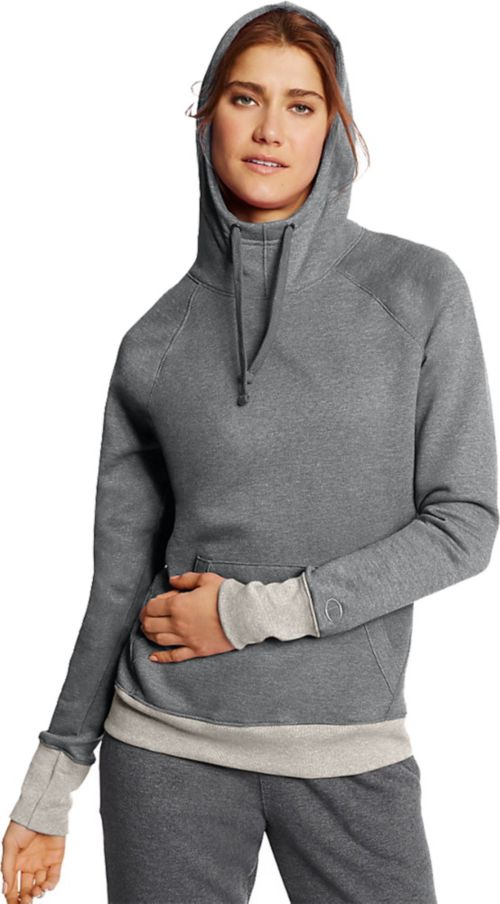 20d93128d73b Champion Women s Fleece Hoodie. noImageFound. 1