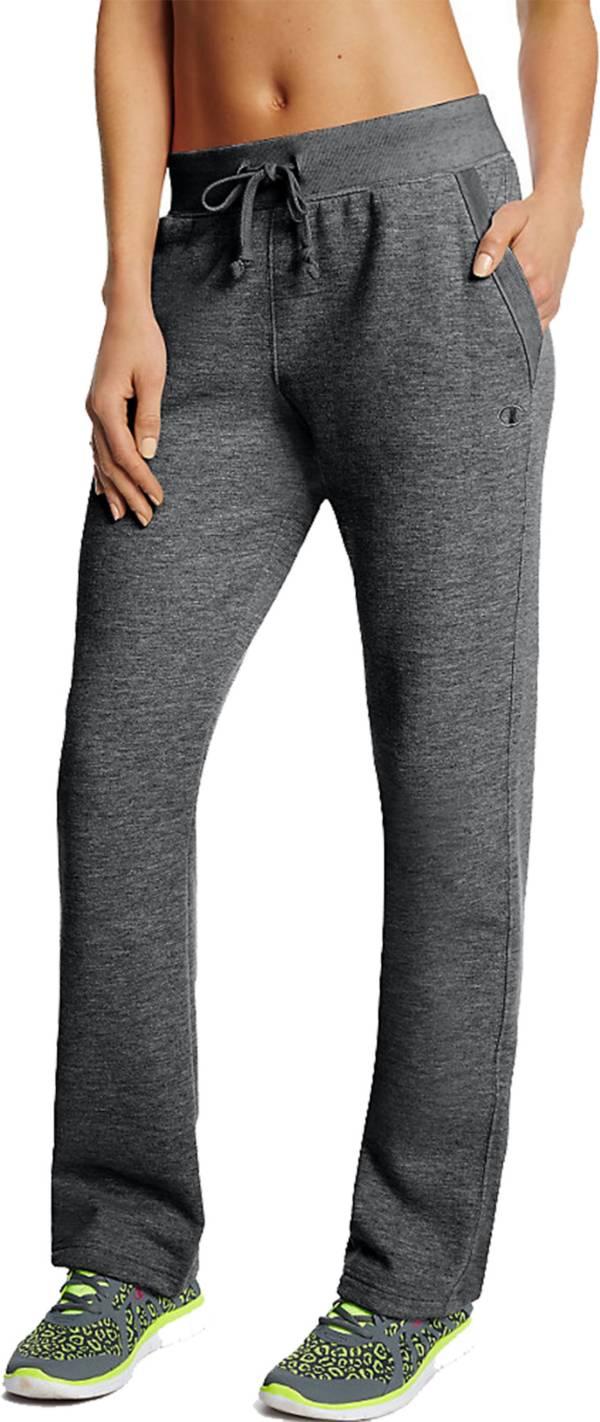 Champion Women's Fleece Open Bottom Pants product image