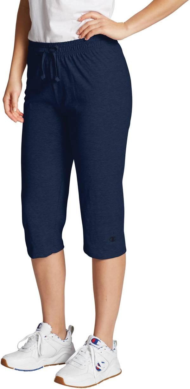 Champion Women's Jersey Capris product image