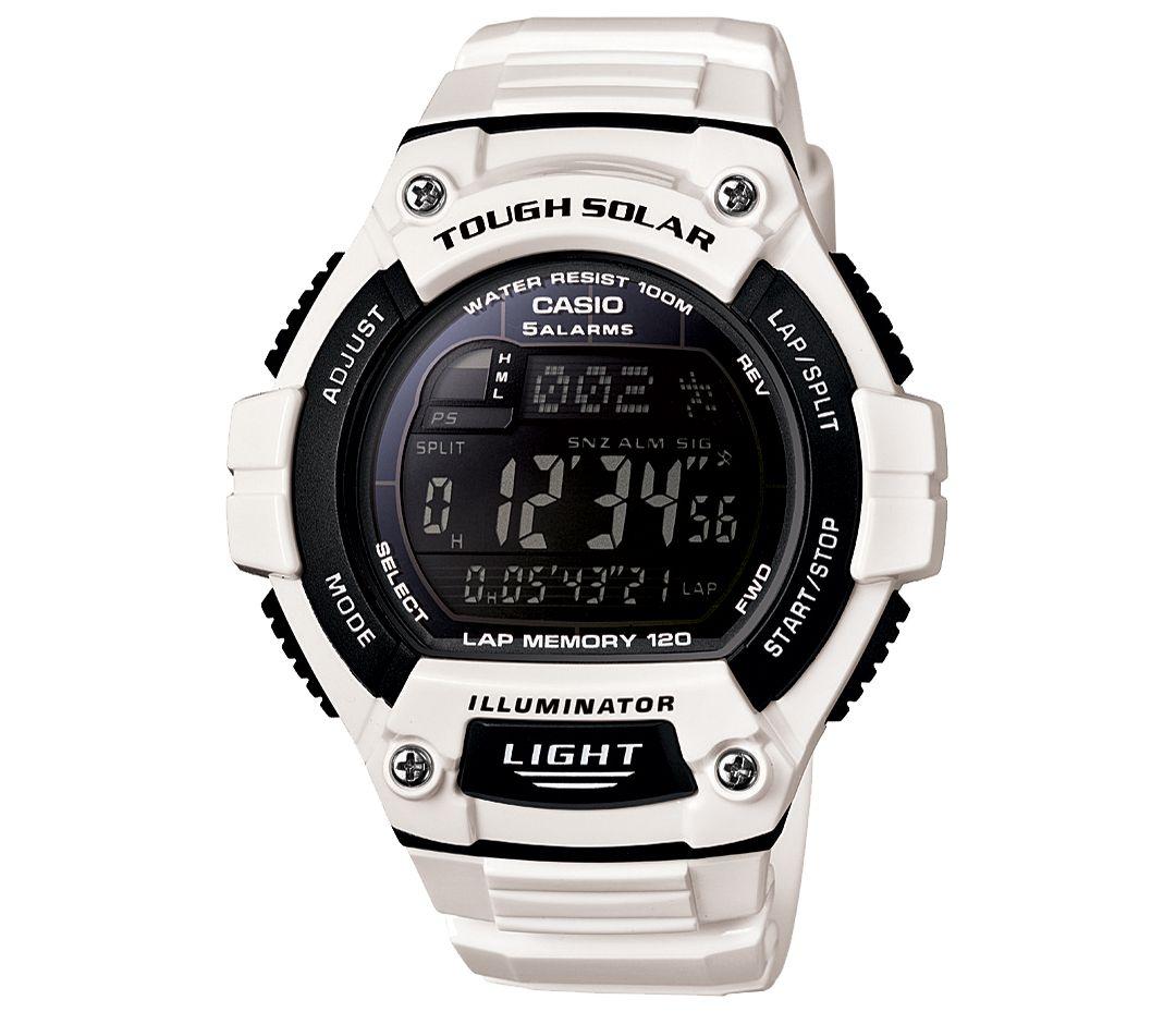 2d60898b9 Casio Men's Tough Solar Digital Watch | DICK'S Sporting Goods