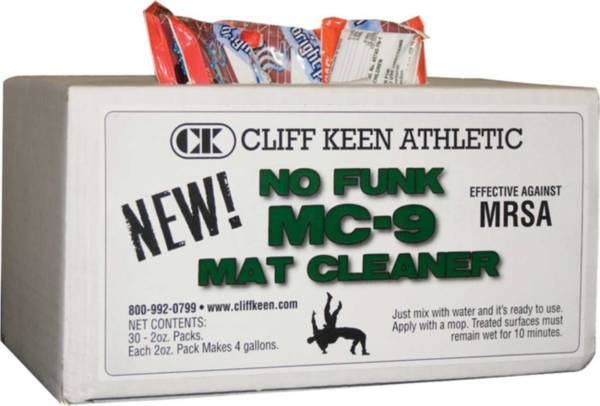 """Cliff Keen Concentrated """"No Funk"""" Mat Cleaner product image"""