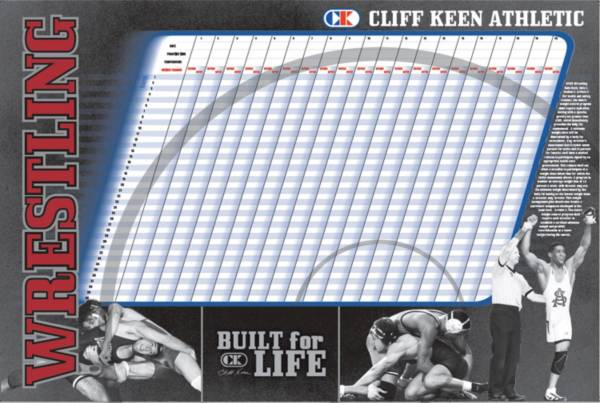 Cliff Keen Wrestling Weight Chart product image