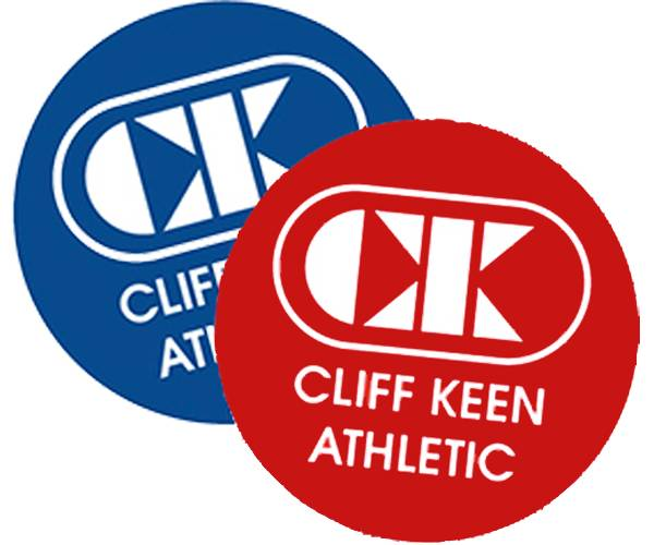 Cliff Keen Red & Blue Wrestling Referee Flipdisc product image