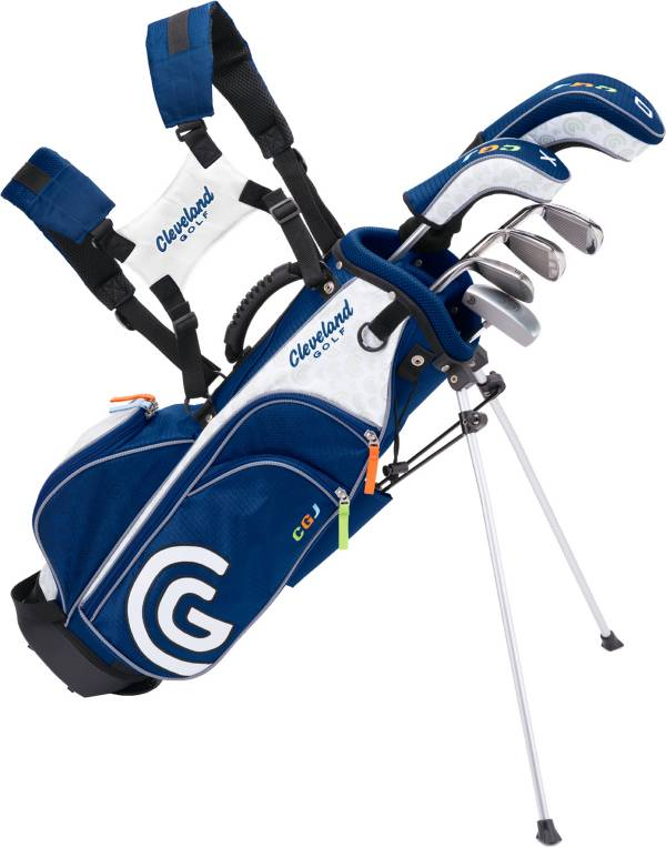 Cleveland Golf Kids' Large Complete Set (Height 54'' - 63'') product image
