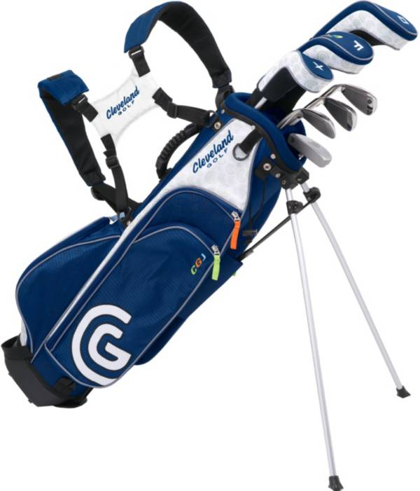 Cleveland Golf Kids' Medium Complete Set (Height 44'' - 53'') product image