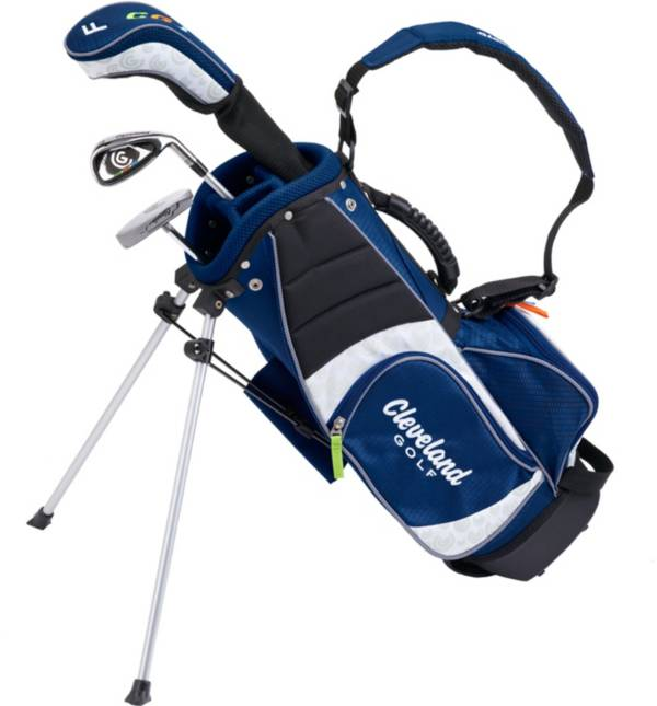 Cleveland Golf Kids' Small Complete Set (Height 36'' - 43'') product image