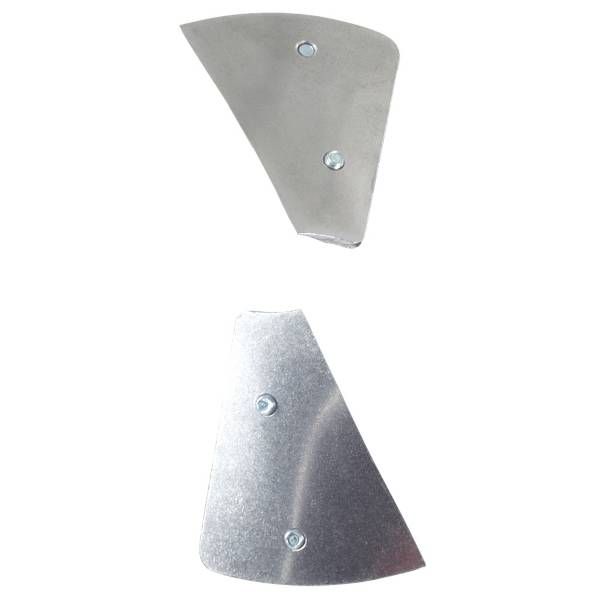 Clam 6 Inch Replacement Ice Auger Blades product image