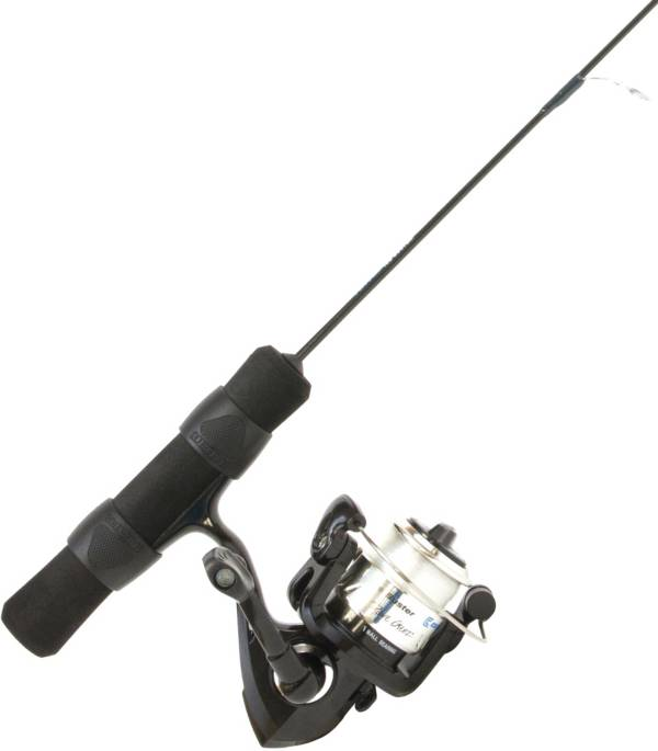 Clam David Genz Ice Buster Ice Fishing Combo product image