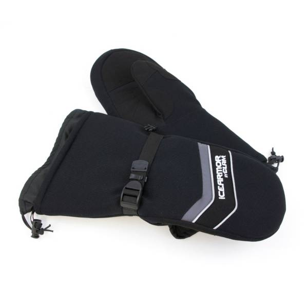 Clam IceArmor Edge Mittens product image